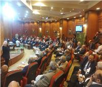 نائب وزير التربية والتعليم: الدولة تبذل جهود كبيرة لبناء الإنسان المصري