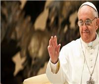 البابا فرنسيس يصلي من أجل ضحايا الكوارث الطبيعية التي تعرضت لها اليابان