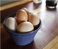 الطريقة الصحيحة للتعامل مع «البيض» في الحفظ والسلق