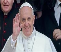 إمبراطور اليابان يستقبل البابا فرنسيس في طوكيو