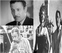 في عيد ميلاده| عماد حمدي فنان قدم 300 فيلم.. وتوفى «مفلساً»