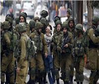 قوات الاحتلال الإسرائيلي تعتقل 23 فلسطينيا من الضفة الغربية
