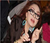 نبيلة عبيد: سعيدة بالتعامل مع أهم مخرجي السينما العربية