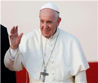 شاهد| بابا الفاتيكان يرأس قداسا أثناء زيارته لليابان