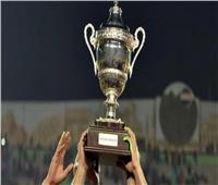 إعلان مواعيد دور الـ32 لكأس مصر