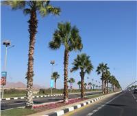 شرم الشيخ ترفع درجة الاستعداد القصوى لاستقبال منتدى شباب العالم 2019