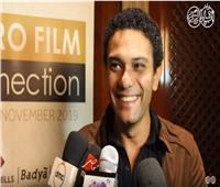آسر ياسين: منة شلبي تستحق تكريم مهرجان القاهرة