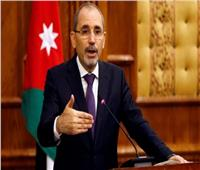 وزيرا خارجية الأردن والعراق يغادران القاهرة