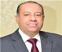 التجديد لـ«عبدالعظيم حسين» رئيسا لمصلحة الضرائب