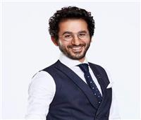 أحمد حلمي يستعيد ذكريات الطفولة بصورة «الترنج البني»
