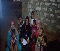 انطلاق حملة طرق الأبواب لمناهضة «ختان الإناث» بسوهاج