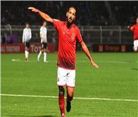 وليد سليمان يسجل الـ«هاتريك» الـ38 للأهلي في الدوري