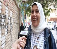 فيديو| «الضرب مش حل» شعار الشباب في اليوم العالمي للعنف ضد المرأة