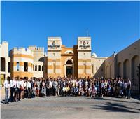 بحضور 300 شركة سياحة.. انطلاق النسخة الثانية لمؤتمر ETI VIP WORLD ACADEMY