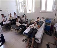 إصابة 50 تلميذًا بالجديري الكاذب في مدرسة ابتدائية بقنا