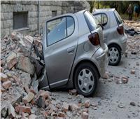 زلزال بقوة 6.4 درجة يضرب شمال غرب ألبانيا
