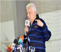 بالفيديو | مرتضى منصور يكشف مصدر الفيديو المزعوم