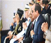 «روسيا اليوم» تبرز افتتاح السيسي لأنفاق 3 يوليو ببورسعيد