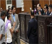 التحفظ على شاهد إثبات في إعادة محاكمة 5 متهمين بـ«حرق كنيسة كفر حكيم»