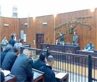 «النيابة» تطالب بأقصى عقوبة على شهود الزور بـ«حرق كنيسة كفر حكيم»