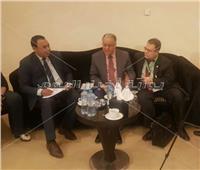 محمد الربيع: الرئيس السيسي استطاع إرساء دعائم الاستقرار والأمن لمصر
