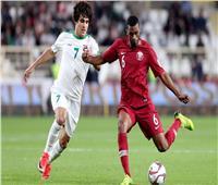 بث مباشر| العراق وقطر في افتتاح «كأس الخليج»