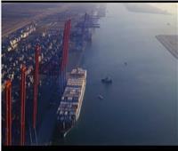 فيديو| تفاصيل مشروع الأرصفة البحرية الجديدة بميناء شرق بورسعيد