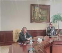عمرو طلعت: «الاتصالات» يشارك بنسبة 4 % من إجمالي الناتج القومي