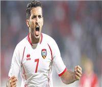 شاهد| «مبخوت» يقود الإمارات لفوز كبير على اليمن في كأس الخليج