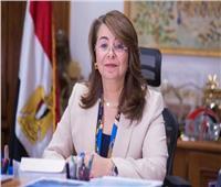خاص  وزيرة التضامن: برامج الحماية مبادرات «حكومية وليست شخصية» وجزء من برنامج الرئيس