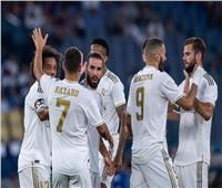 تأهل ريال مدريد رسميًا لثمن نهائي الأبطال