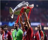 «ليفربول» يواجه «نابولي» في طريق الدفاع عن لقب دوري أبطال أوروبا