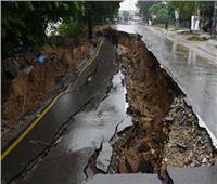 زلزال شدته 6 درجات يضرب شمال جزيرة كريت اليونانية
