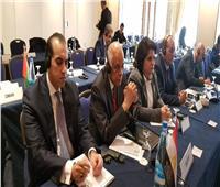 علي عبدالعال: مكافحة الإرهاب والهجرة غير الشرعية أبرز التحديات التي نواجهها