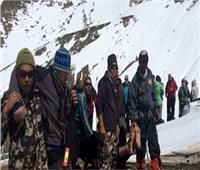 مصرع وإصابة 31 شخصا جراء سقوط حافلة ركاب في واد وسط نيبال