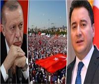 تقرير| حليف لأردوغان يؤسس حزبا جديدا