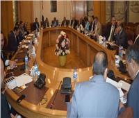 «غرفة القاهرة» تبحث آليات تنفيذ مبادرة السيسي لتشجيع شراء المنتج المحلي