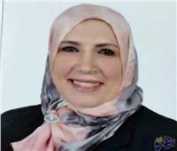 ماجدة هجرس قائمًا بأعمال رئيس جامعة قناة السويس