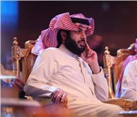 «آل الشيخ»: لا أقبل الإساءة لرئيس الزمالك.. ومبروك الصدارة للأهلي