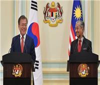 كوريا الجنوبية وماليزيا تبحثان سبل تعزيز التعاون المشترك