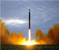 كوريا الشمالية تختبر صاروخين جديدين