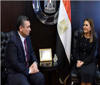 فيديو| ننشر تفاصيل الاتفاقيات الموقعة بين مصر وطاجيكستان