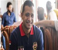 سامي قمصان يلحق ببعثة النادي الأهلي في تونس