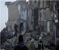 ارتفاع قتلى زلزال ألبانيا إلى 40 واستمرار أعمال الإنقاذ