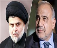 مقتدى الصدر: إذا لم تستقل حكومة عبد المهدي فهذه بداية نهاية العراق