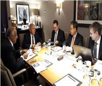 كامل الوزير: استراتيجية متكاملة لتطوير منظومة النقل البحري