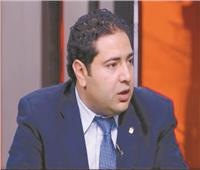 نواب المحافظين الجدد بلال حبش: الرئيس وجه بمشاركة المواطن في التحديات