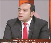نواب المحافظين الجدد  محمد موسى: تعظيم الاستفادة من الموارد لتحسين جودة حياة المواطن