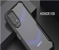 مواصفات هاتفي «Honor V30» و«Honor V30 Pro» من «هواوي»