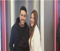 باكينام: سعيدة بالعمل مع صبري فواز في «استدعاء ولي عمرو»